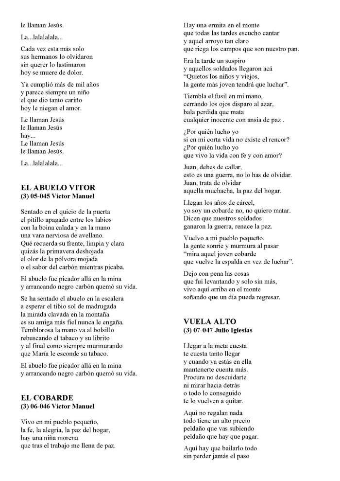LA SOLIDARITAT... Nº 8 Lletres de cançons..._Página_25