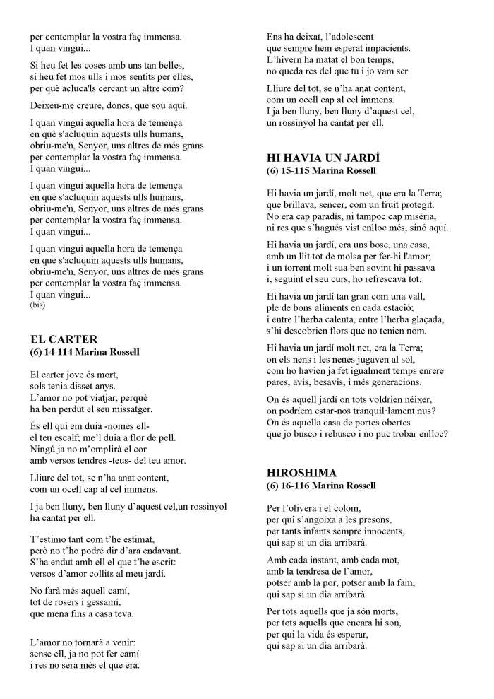 LA SOLIDARITAT... Nº 8 Lletres de cançons..._Página_52